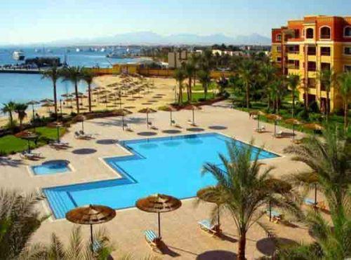 Недвижимость в египте у моря grosvenor house dubai 5 оаэ дубай